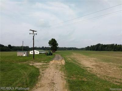 Willis MI Residential Lots & Land For Sale: $390,000