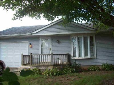 Single Family Home For Sale: 843 Jupiter Dr