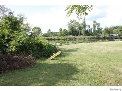 Residential Lots & Land For Sale: N Williams Lake Rd