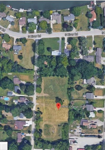Residential Lots & Land For Sale: 39240 Chartier