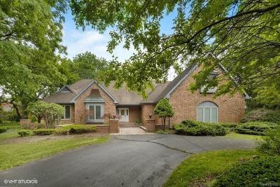 Single Family Home For Sale: 5818 Carmen Crt E