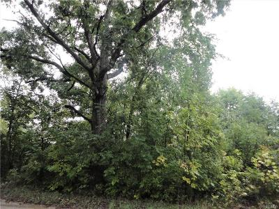 Residential Lots & Land For Sale: Holtforth Rd