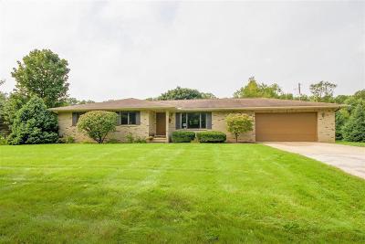 Stockbridge Single Family Home For Sale: 4898 Shepper Rd