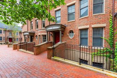 Ann Arbor Condo/Townhouse Contingent - Financing: 138 Ashley Mews Dr