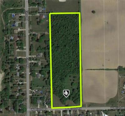 Residential Lots & Land For Sale: 6460 Bristol