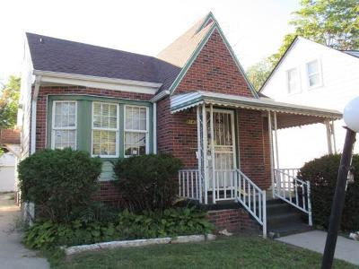 Single Family Home For Sale: 9145 Pinehurst St