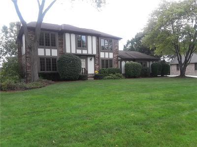Farmington Hill Single Family Home Contingent - Financing: 37155 Tina Dr E