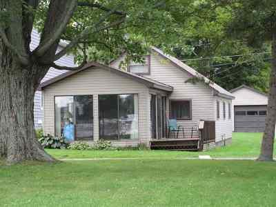 Tipton Single Family Home Contingent - Financing: 609 Breyman