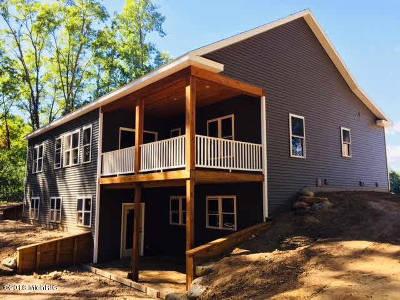 Jonesville Single Family Home Contingent - Financing: 6183 Sweet Clover Hills Dr
