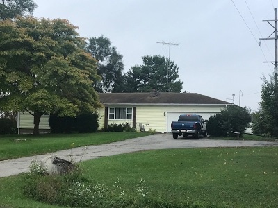 Onsted Single Family Home For Sale: 7690 Onsted Hwy