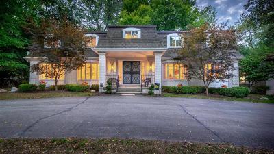 Ann Arbor Single Family Home For Sale: 2675 Englave Dr