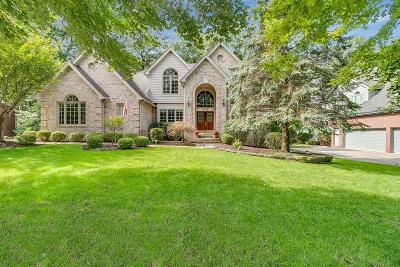West Bloomfield Single Family Home For Sale: 3432 Fox Woods Crt
