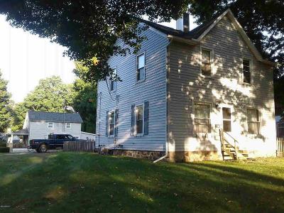 Jonesville Single Family Home For Sale: 401 West St