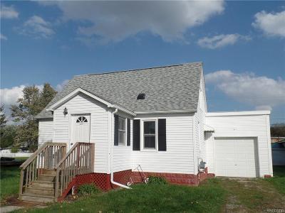 Webberville Single Family Home For Sale: 411 S Main St