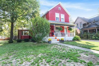 Chelsea Single Family Home Contingent - Financing: 601 S Main St