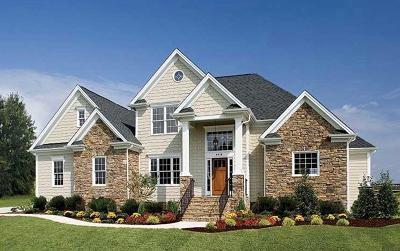 Washtenaw County Single Family Home For Sale: 7223 Wapiti Way