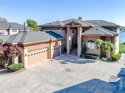 Single Family Home For Sale: 1353 Grinnel Crt