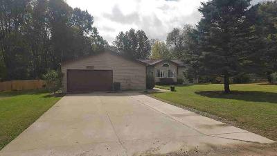 Single Family Home For Sale: 6501 Ellen Ln