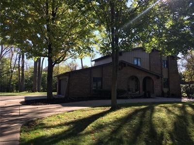 Northville Single Family Home For Sale: 38649 Southfarm Ln