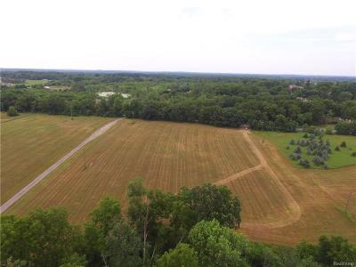 Ann Arbor MI Residential Lots & Land For Sale: $269,000