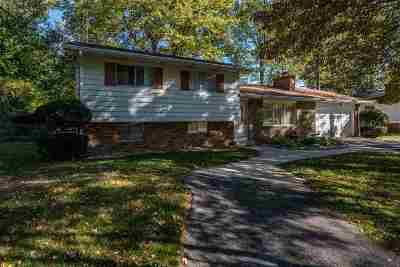 Indian Acres Single Family Home Contingent - Financing: 7648 Indian