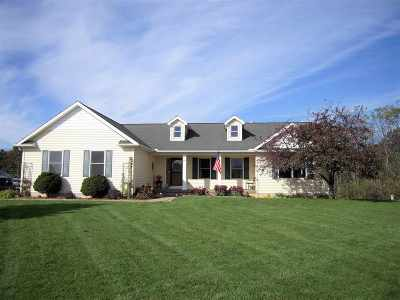 Single Family Home Contingent - Financing: 4250 Billmyer Hwy.
