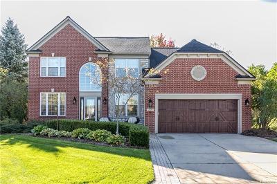 Single Family Home For Sale: 559 Wellsley Crt
