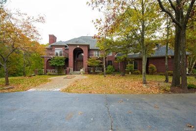Single Family Home For Sale: 3773 Nutcracker Crt