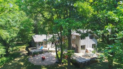 Washtenaw County Single Family Home Contingent - Financing: 20230 Gieske Rd