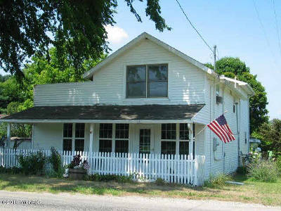 Addison Single Family Home Contingent - Financing: 12980 North Adams Rd