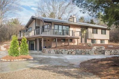 Washtenaw County Single Family Home For Sale: 2776 Daleview Dr