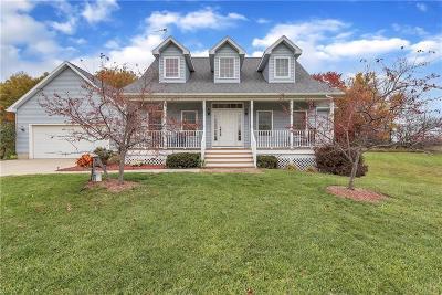 Williamston Single Family Home For Sale: 2149 E Sherwood Rd