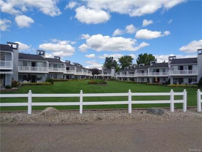 Jackson County Condo/Townhouse For Sale: 1354 Lake Shore Dr
