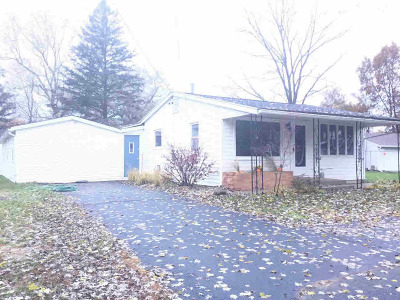 Hillsdale Single Family Home Contingent - Financing: 1940 S Bunn Rd