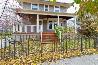 Single Family Home For Sale: 108 River St