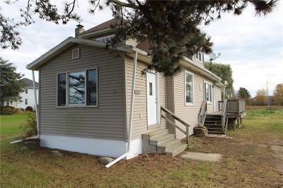 Single Family Home For Sale: 7078 Fargo Rd