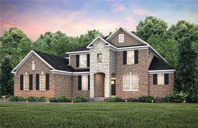 Lake Orion Single Family Home For Sale: 929 Longspur Blvd