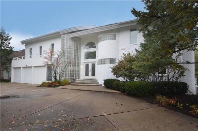 Single Family Home For Sale: 1086 Forest Bay Dr