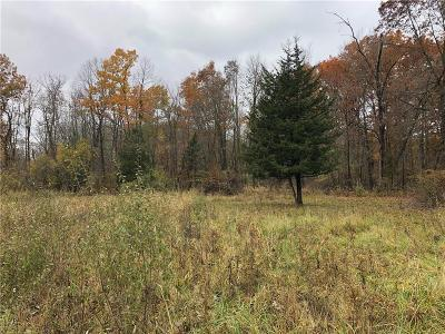 Chelsea MI Residential Lots & Land For Sale: $119,999