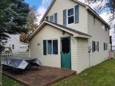 Single Family Home Contingent - Financing: 8980 Dexter Pinckney Rd