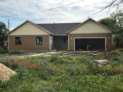Ann Arbor Single Family Home Contingent - Financing: 3123 Cherry Tree Ln
