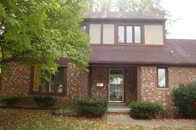 Single Family Home For Sale: 1745 Laurel Oak Dr