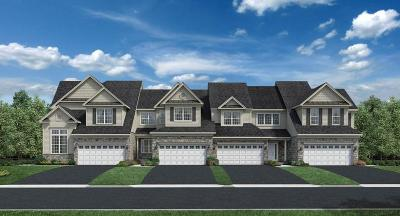 Novi Condo/Townhouse Contingent - Financing: 23818 Seminole Trail
