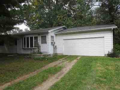 Onsted Single Family Home Contingent - Financing: 258 Normandy Drive