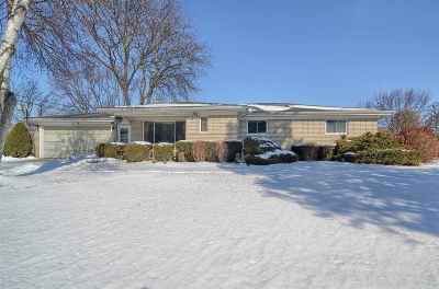 Lake Orion Single Family Home For Sale: 135 Hiram St