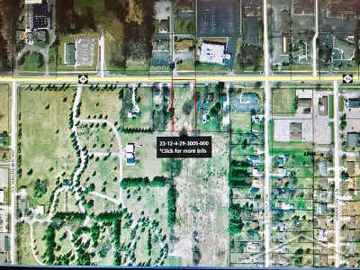 Residential Lots & Land For Sale: 5765 Gratiot