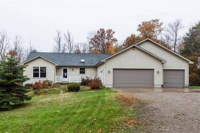 Single Family Home For Sale: 6552 Tucker Rd