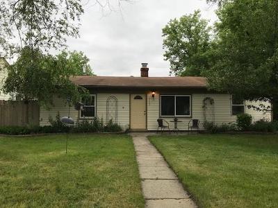 Farmington Hill Single Family Home For Sale: 22480 Tulane Ave