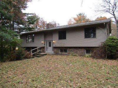 Horton Single Family Home For Sale: 2295 Liberty Rd