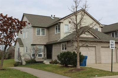Ann Arbor Condo/Townhouse Contingent - Financing: 2054 Bancroft Dr